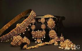 10 different types of bridal jewellery popular in india tbg