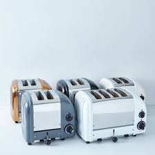 Notes Toaster Dualit Toaster 2 Or 4 Slice On Food52