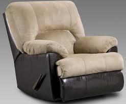 Oversized Recliner Roundhill Furniture