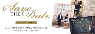 save the date announcements beautiful wedding announcements