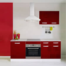 cuisine premier prix bloc cuisine evier frigo plaque meuble evier cuisine ikea