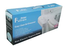 Toilet With Bidet Built In Fullrain Non Electric Toilet Washlet Bidet Mixed Water
