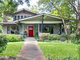 Craftsman House For Sale Craftsman Bungalow Dallas Real Estate Dallas Tx Homes For Sale