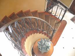 Wrought Iron Stair by Old World Iron Wrought Iron Stairs Stair Rails