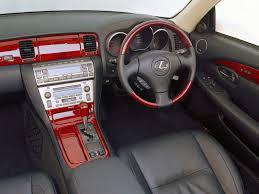 lexus hs australia front panel lexus sc 430 au spec u00272001 u201305