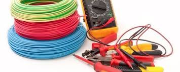 residential electrical wiring service repair upgrades