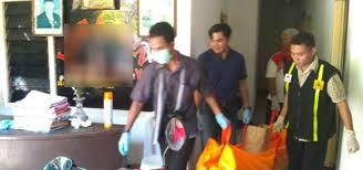 tragis pria ini tewas overdosis obat kuat di pasar beras