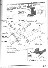 honda fury wiring diagram on honda images free download images