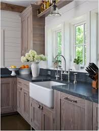 cerused oak kitchen cabinets some inspiring exles of cerused oak kitchens and baths
