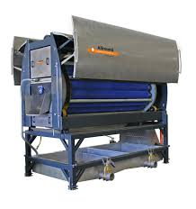 grading machine available polishers de stoners hydrocoolers grading lines