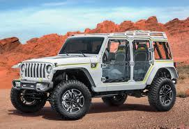 jeep safari rack 51st jeep easter safari celebrates past present and future