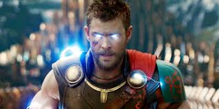 Thor Ragnarok Kevin Feige Explains Ragnarok Mid Credit Screen Rant