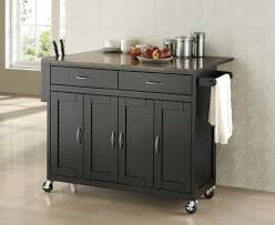 kitchen island rolling cart kitchen island on wheels with stools roselawnlutheran