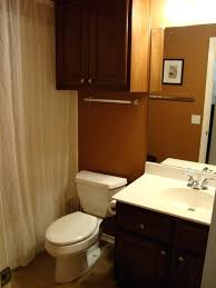 cabinet above toilet 10 amazing over the toilet storage ideas for