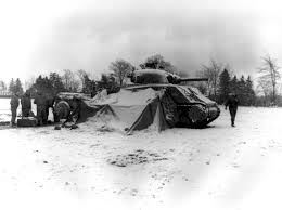 3 ways soldiers got into the holiday spirit during wartime tank