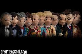 Mega set of 14 all 12 doctors who time travel plus war