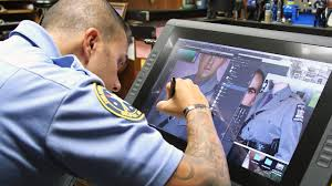 police artist sketches fallen officers for grieving families wfmz