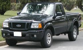Ford Ranger Truck Models - file ford ranger edge jpg wikimedia commons