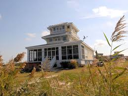 paradise on the chesapeake bay sunsets homeaway cape charles