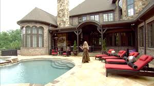 dream house watch tour kim and kroy u0027s dream house dont be tardy videos