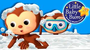 si e auto babybus bath song part 1 nursery rhymes original song by littlebabybum