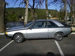 1984 renault fuego renault fuego d u0027occasion vos annonces de voitures d u0027occasion