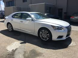 lexus santa monica used lexus ls in california for sale used cars on buysellsearch