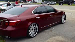 lexus wheels ls 460 ls 460 600 wheel u0026 tire information details thread page 5