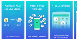 uninstall app android spaceup never uninstall apps android to compress apps tip zoom