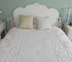 488 best vintage chenille bedspread images on pinterest chenille