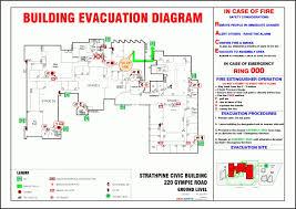 Evacuation Floor Plan Template Safety Plan Template Safety Plan Template Policy And Introduction
