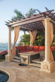 Backyard Cabana Ideas How To Build A Cabana Diy Network Cabana And Backyard