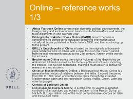 online yearbook database publishing in the humanities perspectives from brill ove kähler