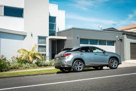 lexus wellington new zealand lexus rx chock full with goodies road tests driven