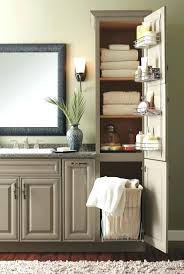 bathroom storage cabinet ideas storage ideas for small bathrooms with no cabinets medium size of