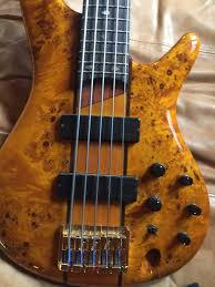sold ibanez sr805 5 string bass talkbass com