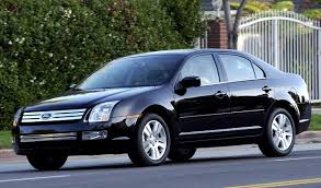 toyota nissan honda ford finally beats toyota camry and the honda accord by gregory
