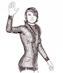 free stock photos rgbstock free stock images waving woman