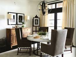 Wing Chairs Design Ideas Wingback Dining Room Chairs Design Us House And Home Real