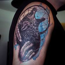 29 dreamcatcher tattoos for men men u0027s tattoo ideas best cool