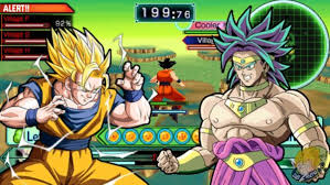 dragon ball shin budokai road android apk download