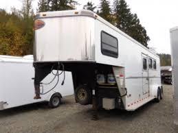 gooseneck trailers trailers nw trailers utility cargo