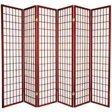 Retractable Room Divider by Room Dividers Home Accents The Home Depot