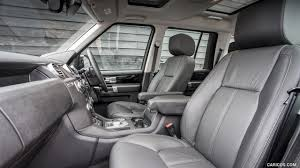 2016 land rover discovery interior 2016 land rover discovery landmark interior front seats hd