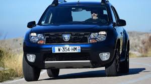renault duster 2018 2018 dacia duster suv reviews youtube