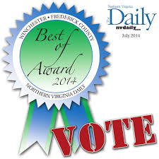 winchester frederick county best of nominations 2014 by northern winchester frederick county best of nominations 2014 by northern virginia daily issuu
