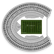 Chicago Cubs Seat Map by Olympic Stadium Montreal Stade Olympique Seating Chart