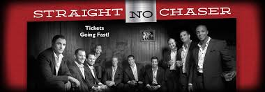straight no chaser fan club presale straight no chaser dpac official site