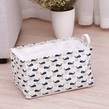 Square Laundry Hamper by Online Store Fabric Foldable Square Laundry Bins Storage Basket