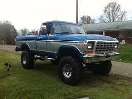 1979 ford f150 custom 1979 ford f150 8 000 100471455 custom lifted truck